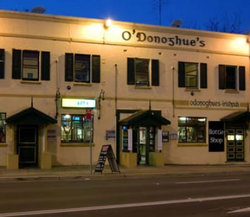 O'Donoghue's Irish Pub - Accommodation Cairns