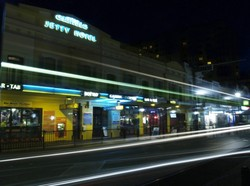 Glenelg Jetty Hotel - Accommodation Cairns