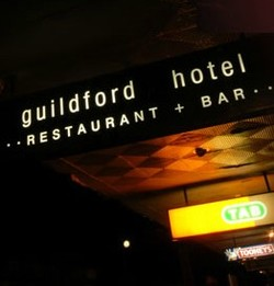 Guildford Hotel - Accommodation Cairns