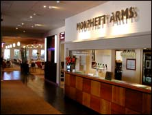 Morphett Arms Hotel - Accommodation Cairns