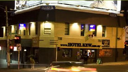 Hotel Kew - Accommodation Cairns