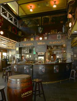 MJ Finnegans Irish Pub - Accommodation Cairns