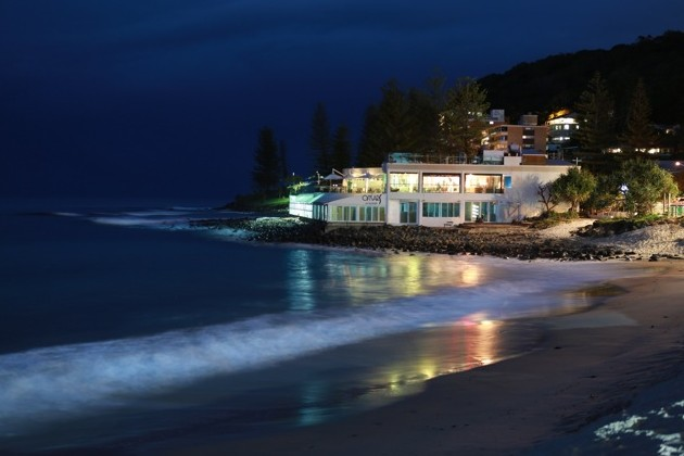 Oskars On Burleigh - Accommodation Cairns