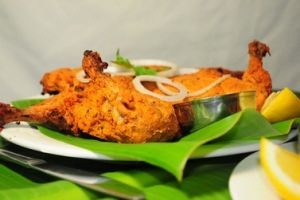 Raja Indian Restaurant - Accommodation Cairns