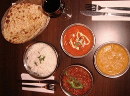 Masala Indian Cuisine Mackay - Accommodation Cairns