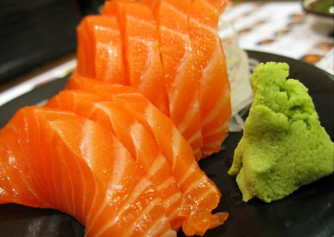 Sushi Train - Accommodation Cairns