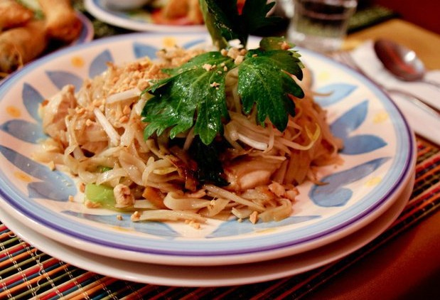 Little Thai Cafe  Restaurant - Accommodation Cairns