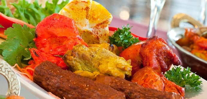 Randhawa Indian Cuisine - Accommodation Cairns