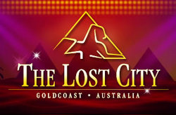 The Lost City - Accommodation Cairns