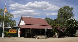 Daly Waters Historic Pub - Accommodation Cairns