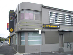 Club Hotel - Accommodation Cairns
