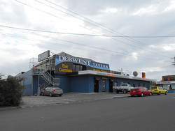 Derwent Tavern - Accommodation Cairns