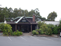 Fern Tree Tavern - Accommodation Cairns