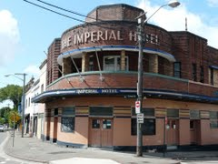 Imperial Hotel Erskineville - Accommodation Cairns
