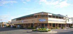 Hotel Metropole Proserpine - Accommodation Cairns