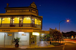 The Club Hotel - Accommodation Cairns