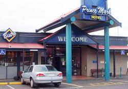 Prince Mark Hotel - Accommodation Cairns