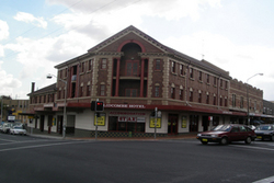 Lidcombe Hotel - Accommodation Cairns