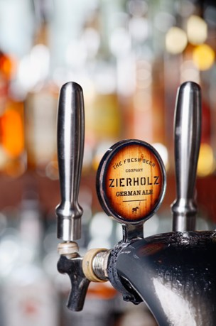 Zierholz Premium Brewery - Accommodation Cairns