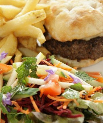 Pomodoras on Obi Restaurant