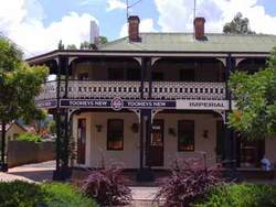 Imperial Hotel Bingara - Accommodation Cairns