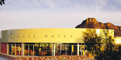 Royal Mail Hotel - Accommodation Cairns