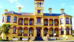 The Queenscliff Historic Royal Hotel - Accommodation Cairns