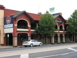 Commercial Hotel Benalla - Accommodation Cairns