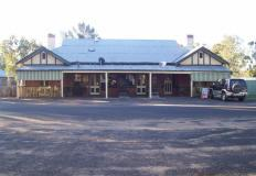 Ballimore Inn Hotel - Accommodation Cairns
