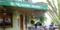 Bangalow Hotel - Accommodation Cairns