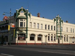 Leura Hotel - Accommodation Cairns