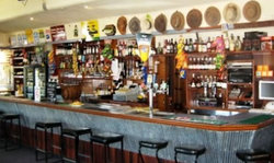 American Hotel Creswick - Accommodation Cairns