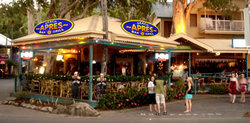 Apres Beach Bar  Grill - Palm Cove - Accommodation Cairns