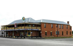 Bundarra Hotel - Accommodation Cairns