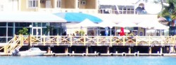 The Boardwalk Bar  Bistro - The Parade Hotel - Accommodation Cairns