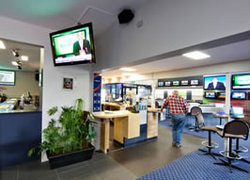 Kings Creek Hotel - Accommodation Cairns