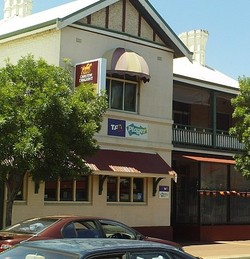 Northam Tavern - Accommodation Cairns