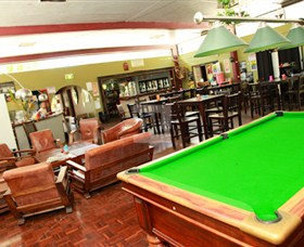 Darwin Railway Social and Sports Club - Accommodation Cairns