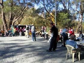 Adelaide Hills Petanque Club - Accommodation Cairns