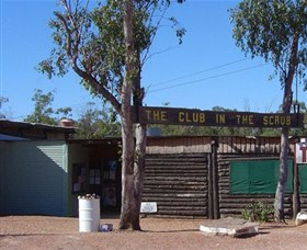 Club in the Scrub - Accommodation Cairns