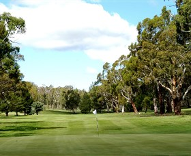 Cooma Golf Club - Accommodation Cairns