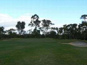Naracoorte Golf Club - Accommodation Cairns