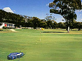 Bicheno Golf Club Incorporated - Accommodation Cairns