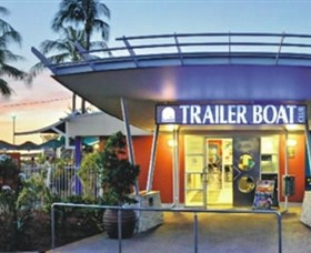 Darwin Trailer Boat Club - Accommodation Cairns