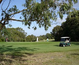 Leongatha Golf Club - Accommodation Cairns
