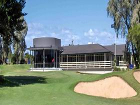 West Lakes Golf Club - Accommodation Cairns