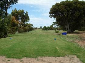 Ardrossan Golf Club - Accommodation Cairns