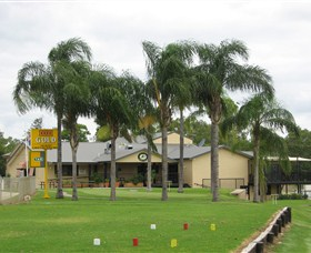 Moree Golf Club - Accommodation Cairns