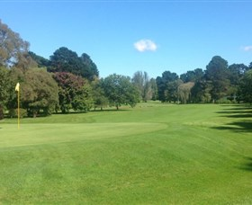 Bowral Golf Club - Accommodation Cairns