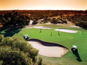 Renmark Golf Club - Accommodation Cairns